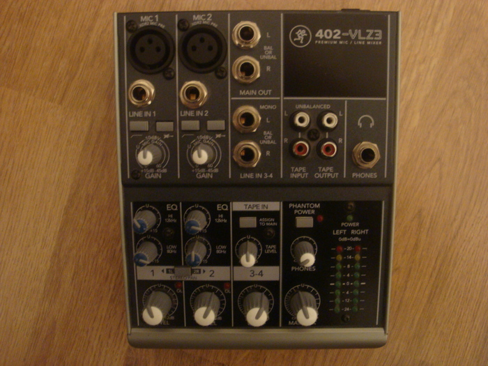 mackie 402 vlz3 hookup guide Mackie 1604 vlz3 price price drop - mackie 1604-vlz3 mixer compact mixer image from the price guide 402-vlz3 fits mackie izotope ozone 61 mastering.
