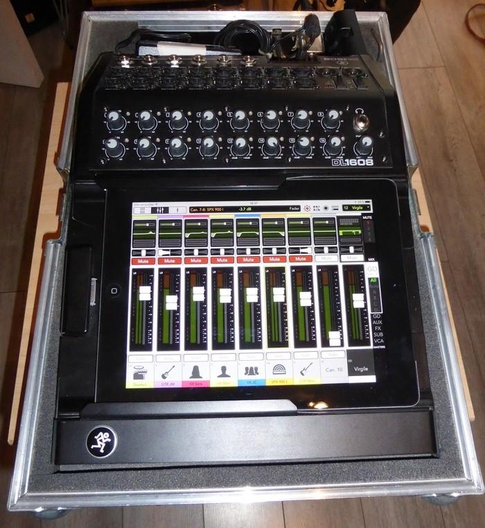 Yamaha SPX900 (76099)
