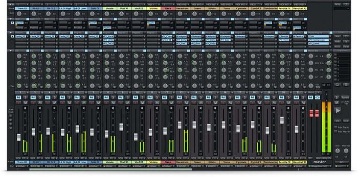 Magix Samplitude Pro X3 (77166)