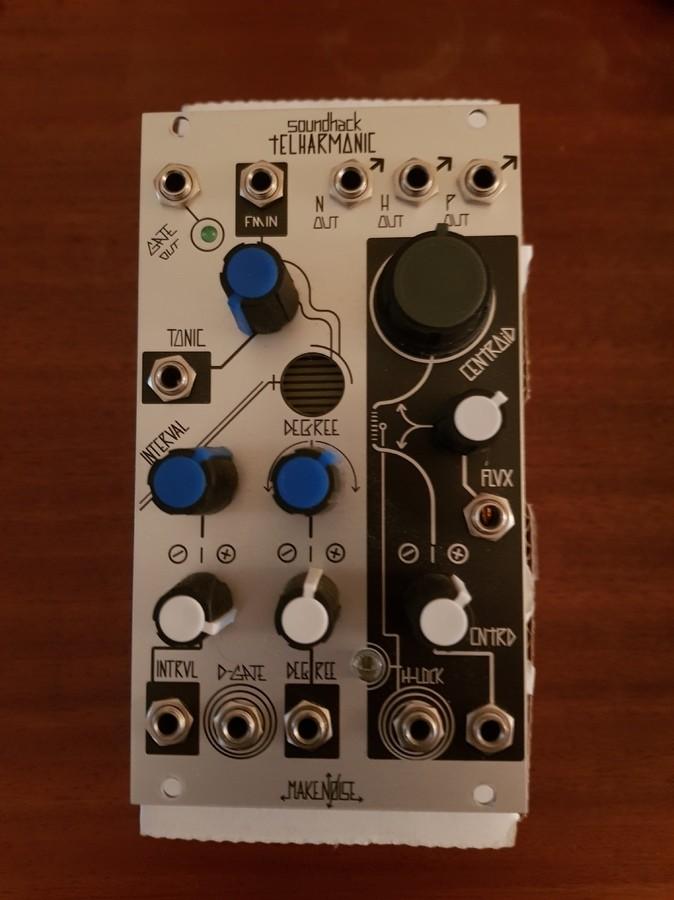 Make Noise MMG (5306)
