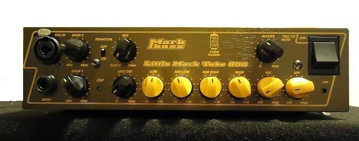 markbass little mark tube 800 2072527