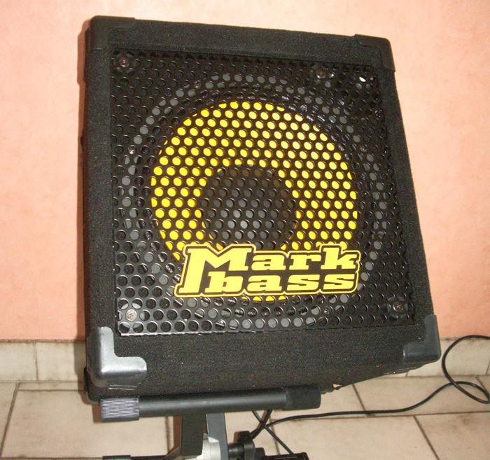 Markbass Mini CMD 121P (78047)