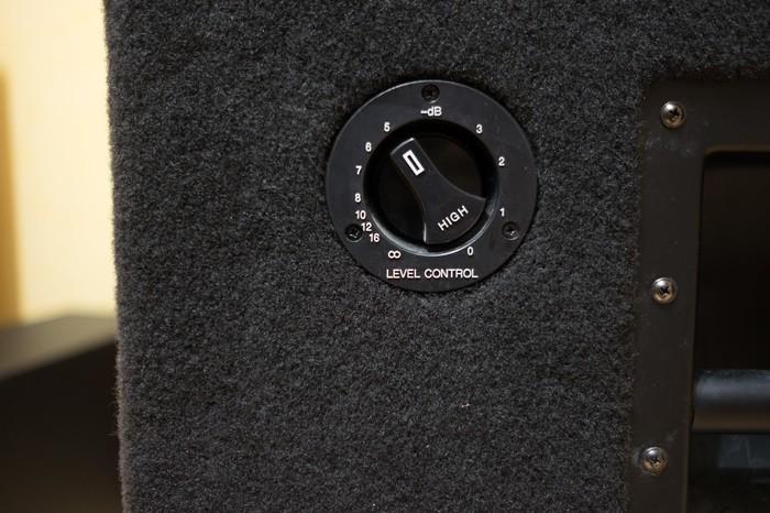 Markbass Standard 104HF (39097)