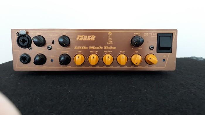 Markbass Standard 104HF