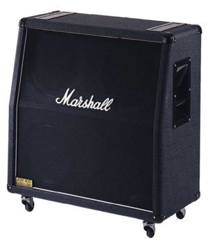 Marshall 1960A JCM800 Lead Theo Doors images