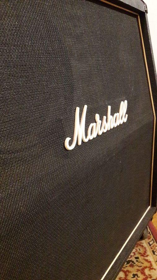 Marshall 1960A JCM800 Lead (97077)