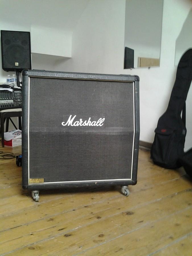 Marshall 1960A JCM800 Lead (32653)