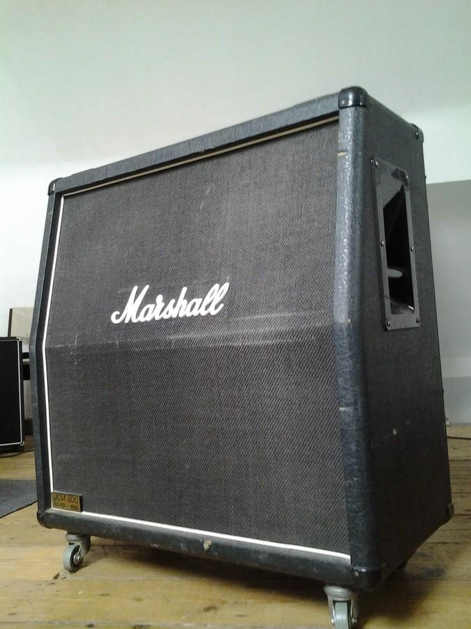 Marshall 1960A JCM800 Lead (59875)