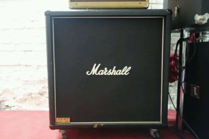 Marshall 1960B JCM800 Lead arno lub images