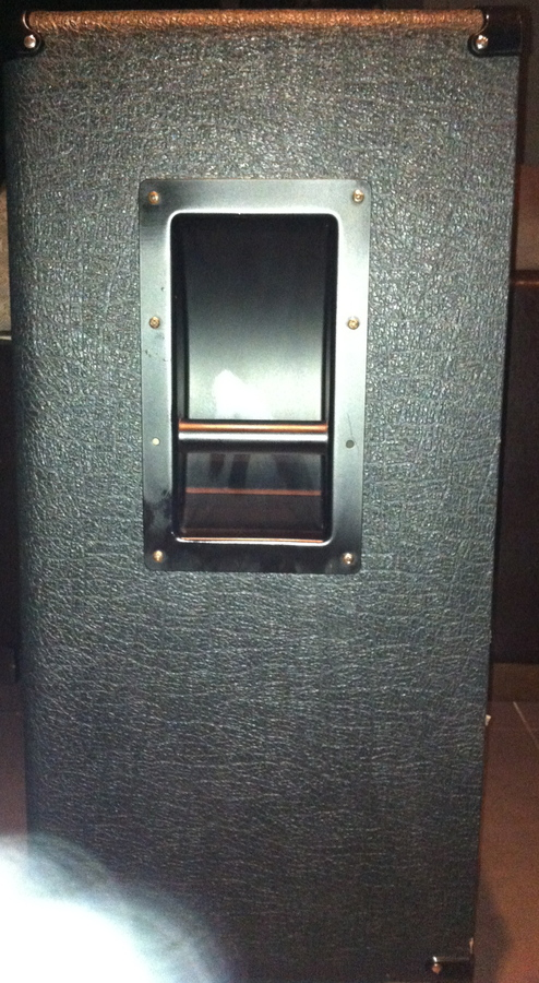 Help Dating an old Marshall Cab