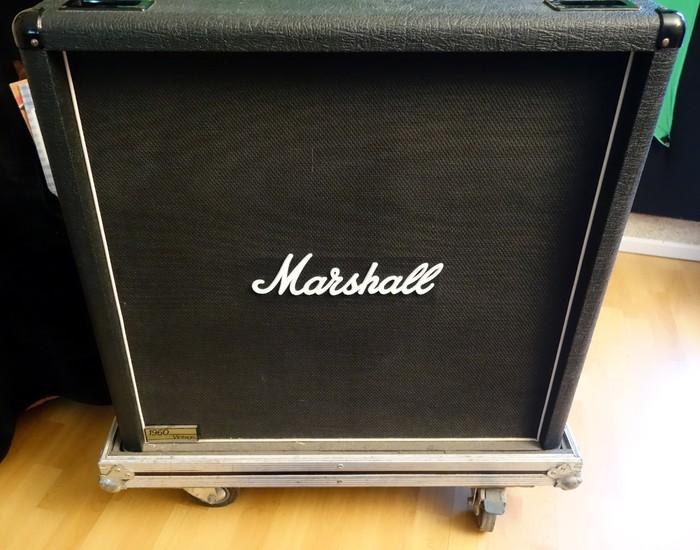 Marshall 1960BV (39978)
