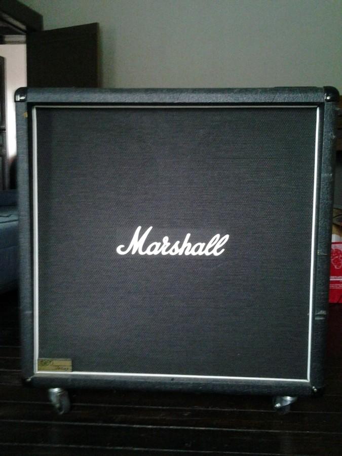 Marshall 1960BV (26059)
