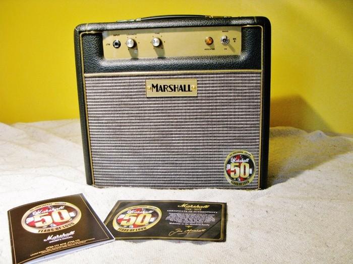 Marshall 1960s JTM1C (36253)