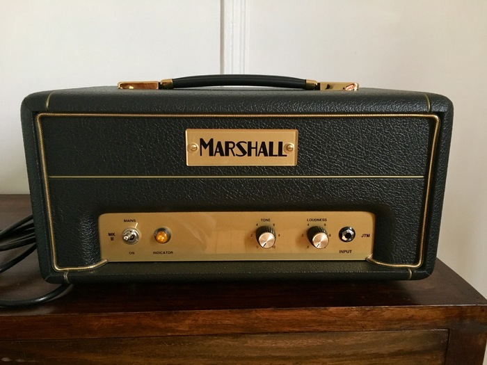 Marshall 1960s JTM1H hiotmige images