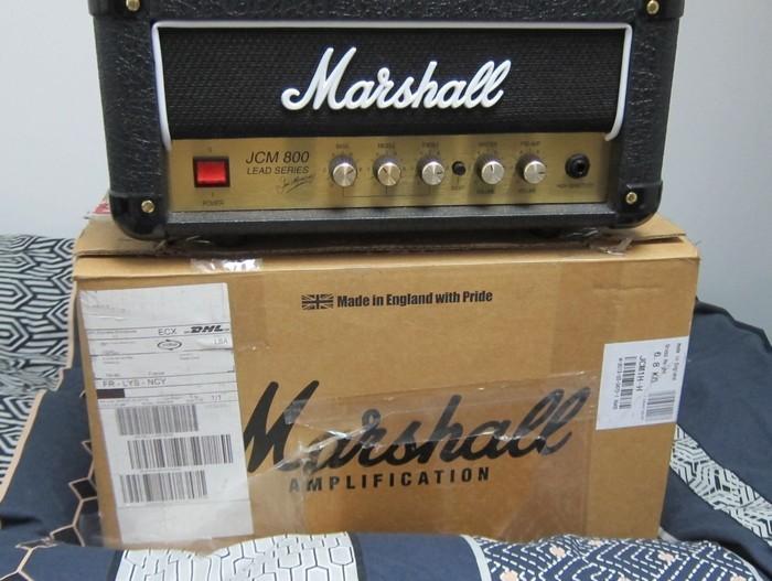 Marshall 1980s JCM1H (38108)