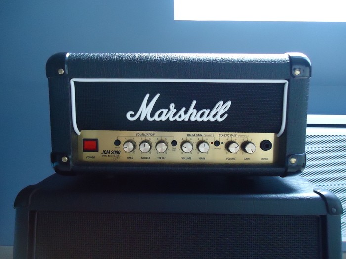 Marshall 1990s DSL1H (59713)