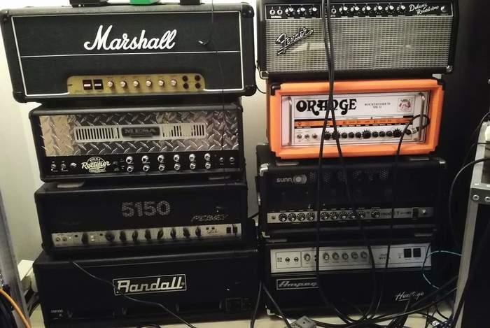 Marshall 1992 JMP Super Bass [1967-1981] (10547)