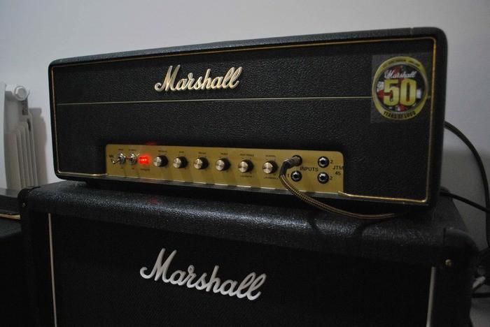 Marshall 2245 JTM45 (34047)