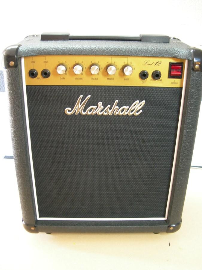 Marshall 5005 Lead 12 (28088)