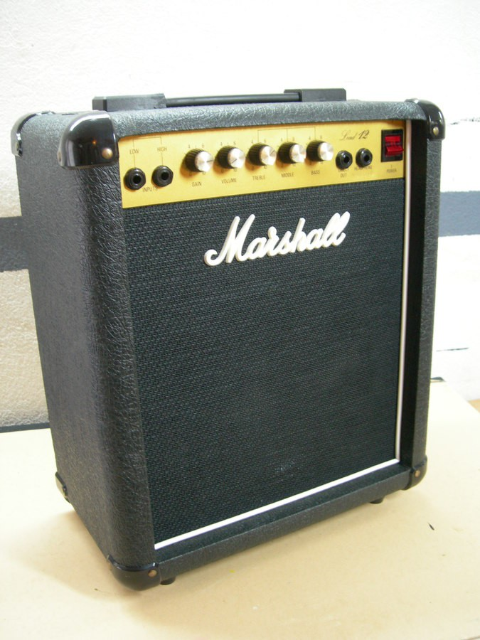 Marshall 5005 Lead 12 (51173)