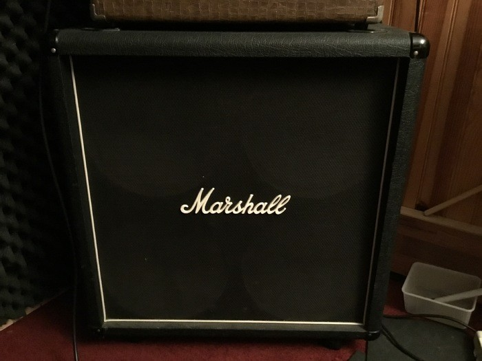 Marshall 8412 (35325)