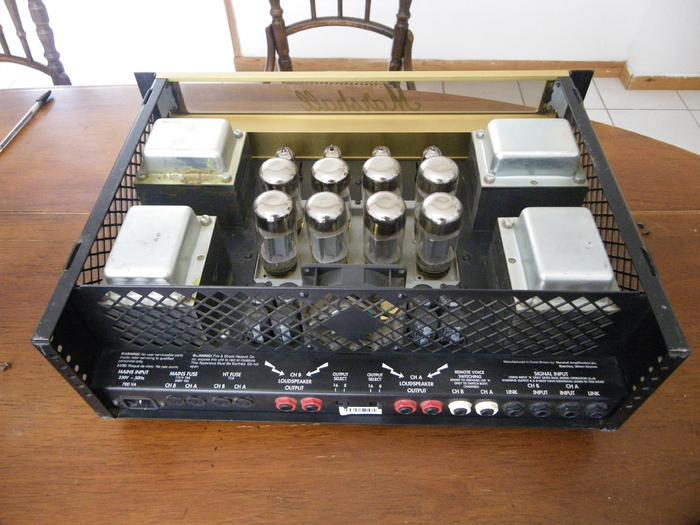 Power amp 2 0
