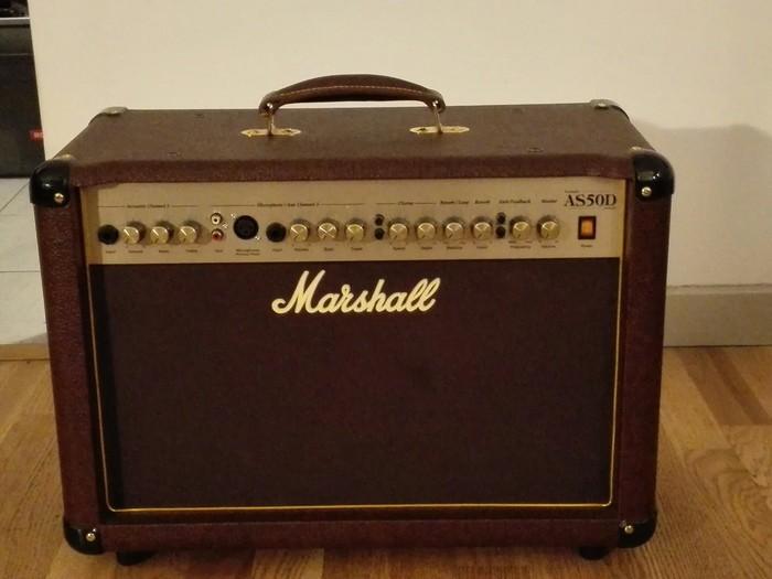 Marshall AS50D (46809)