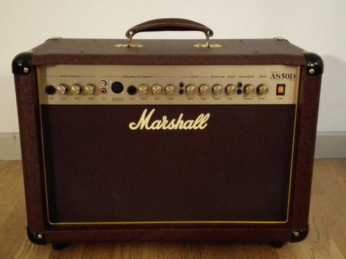 Marshall AS50D (7142)