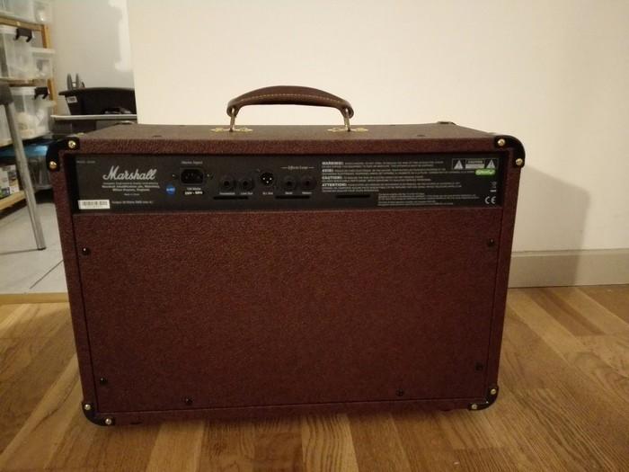 Marshall AS50D (38225)