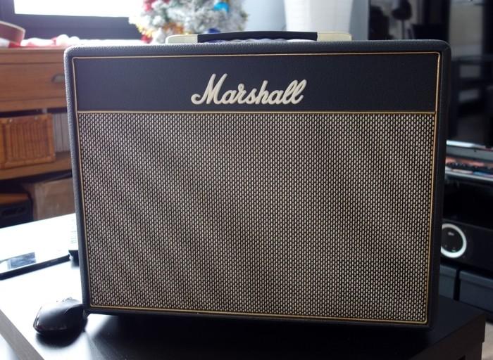 Marshall C110 (31255)