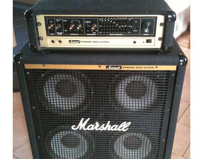 marshall dbs 7400 1994 2000 image 180337 audiofanzine. Black Bedroom Furniture Sets. Home Design Ideas