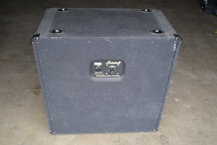 Marshall DBS 7410 [1994-2000] (52781)