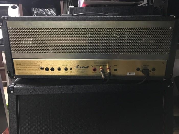 Marshall DSL100 (88511)