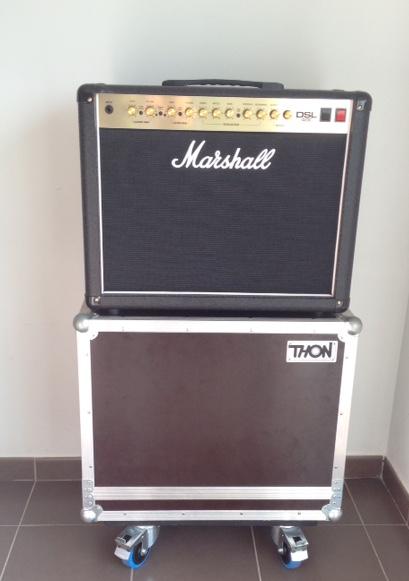 Marshall DSL40C (94420)