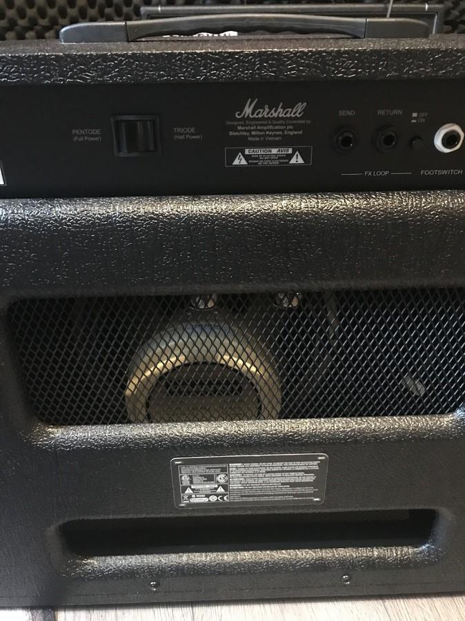 Marshall DSL40C (74903)