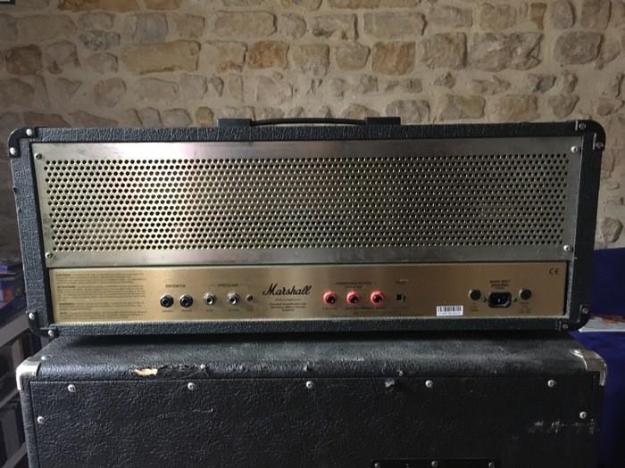Marshall DSL50 (15101)