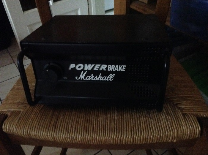 Marshall PB100 Power Brake (34020)