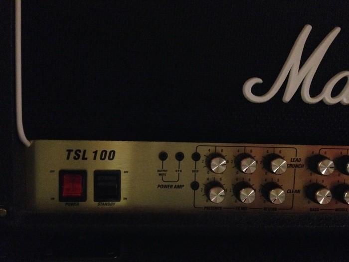 Marshall TSL100 (91311)