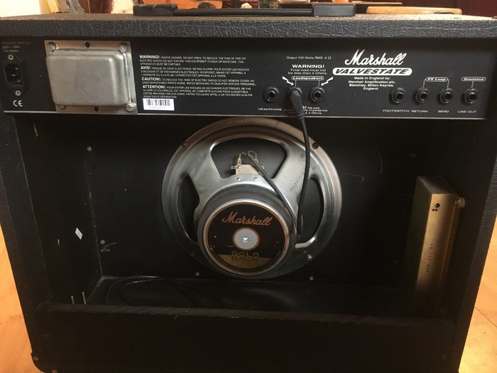 Marshall VS100R (37509)