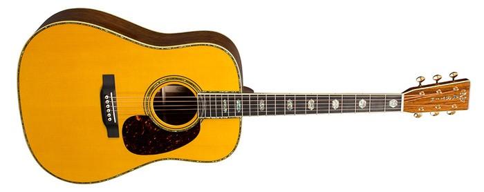D45 John Mayer f