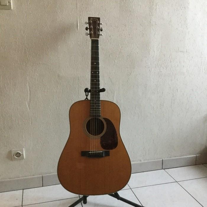 Martin & Co HD-28 (36943)