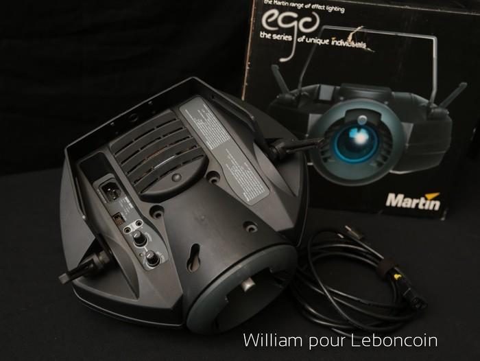 Martin Ego X6 (86043)