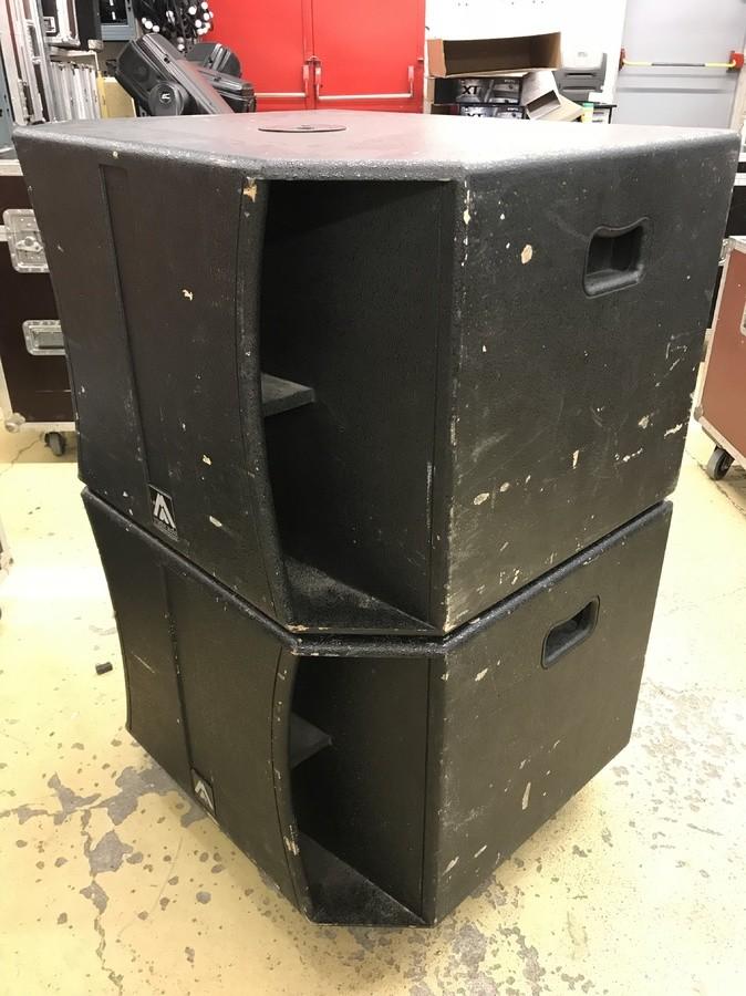 Master Audio LNC18W (12831)