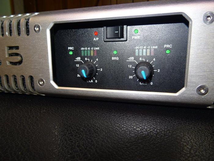 MC² Audio E100 (89086)