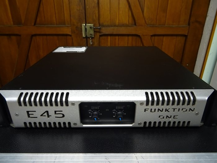 MC² Audio E100 (32113)
