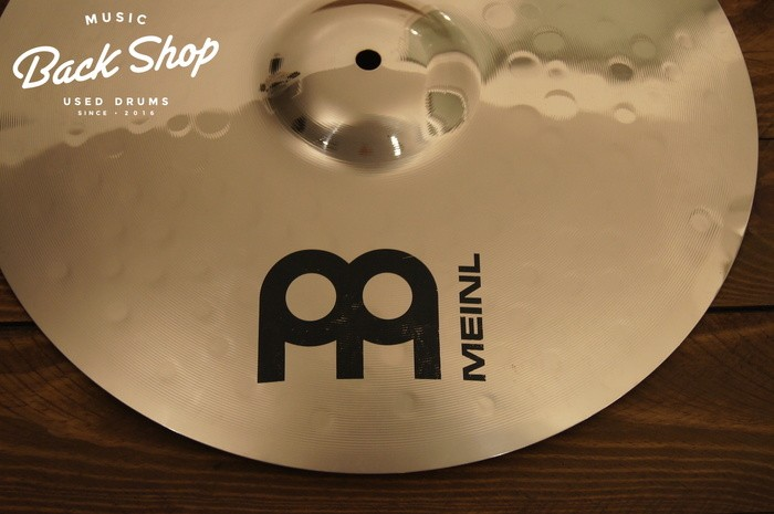 Meinl M-Series Traditional Heavy Hihat 14