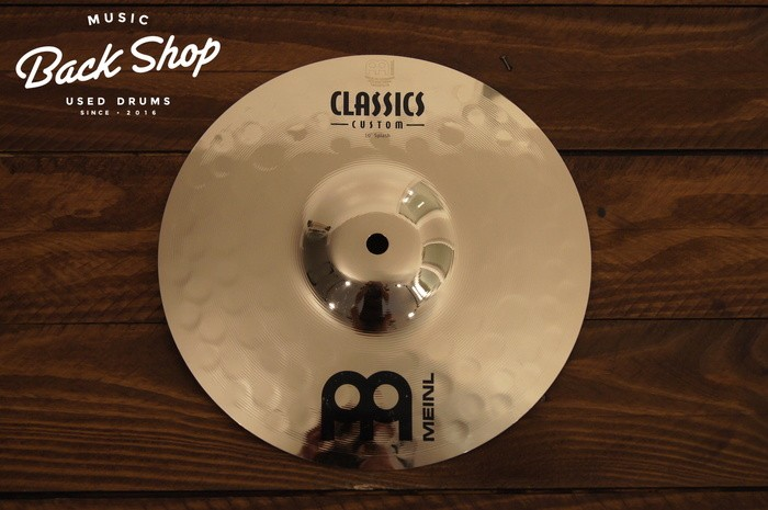 Meinl Soundcaster Custom Medium Crash 18