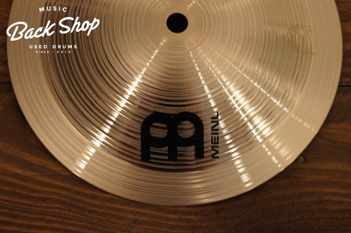Meinl Classics Custom Medium Crash 18