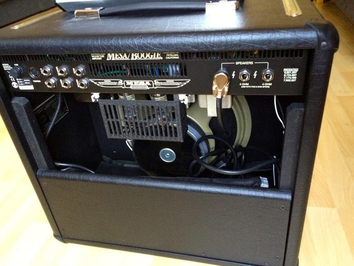 Mesa boogie express 5 25 combo image 1092554 for Mesa boogie express 5 25