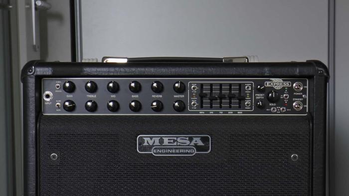 Photo mesa boogie express 5 25 combo s1130047 1779678 for Mesa boogie express 5 25